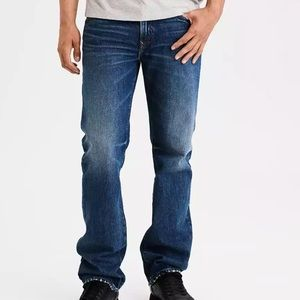 Men's American Eagle Original Bootcut jeans